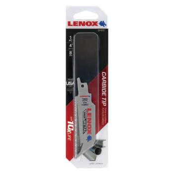 LENOX 102mm baj.savkl. nedb 4108rct