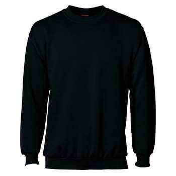 Image of   ID Identity sweatshirt sort str. m