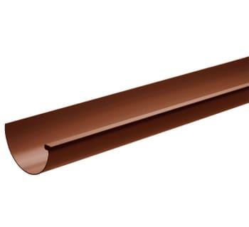 Image of   Plastmo 12`` Tagrende brun 6 meter