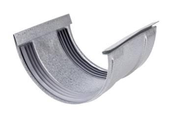 Image of   Plastmo aluzink samlestk. 11 m/gum
