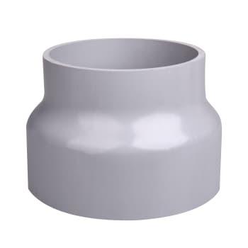 Image of   Plastmo hærværks.brøndk. 110/150mm grå