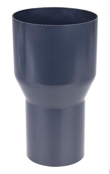 Image of   Plastmo overg. fra løvfang t/75mm graf