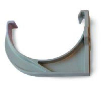 Image of   Plastmo Plastkonsol Hvid Nr 10
