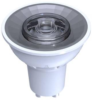 Image of   SG Armatur sg led 4,5w/827 gu10 36g hvid