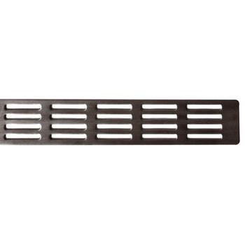 Unidrain Rist Stripe design, L300mm