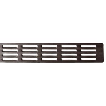 Unidrain Rist Stripe design, L800mm