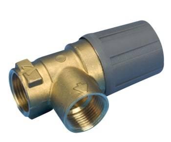 Image of   3/4 sikkerhedsventil 3.5b
