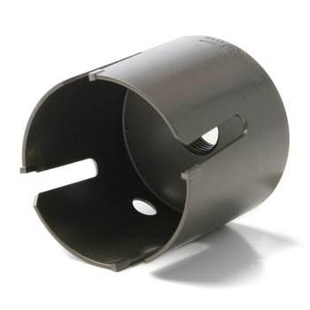 Baier multi-p hulsav ø50x60mm