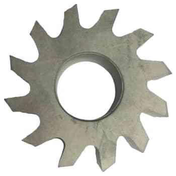 Image of   Airtec fræse stjerne tmo 12.20 sæt