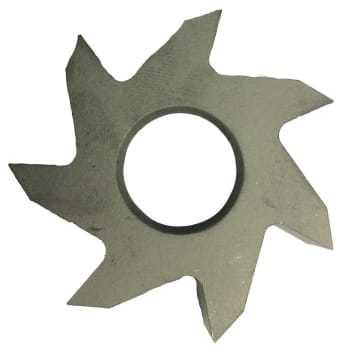 Image of   Airtec fræse stjerner tmo-7.15 sæt