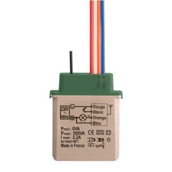 Yokis trådløs lysdæmper indb mtv500