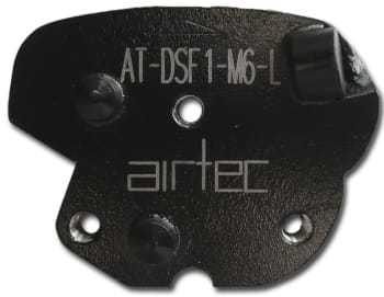 Image of   airtec pcd diamant seg venstre