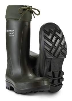 Sika footwear gummistøvle thermo-flex s5 43