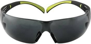 Image of   3M securefit 400 brille grå