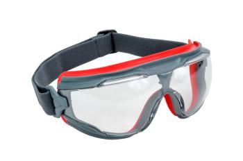 Image of 3M sikkerhedsbrille goggle klar