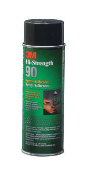 Image of   3m sw kontaktlim spray 90 lim