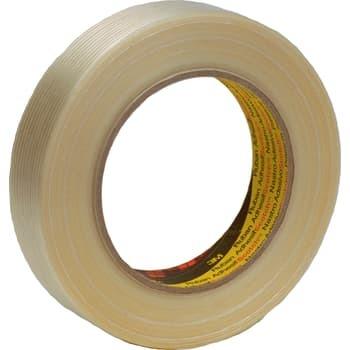 Image of   3M Filament tape 8956 25mm x 50m (36 stk)