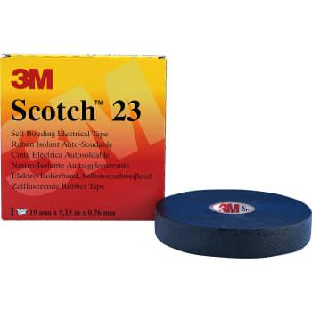 Image of   3M Selvvulk. tape 23 38mm x 9,15m