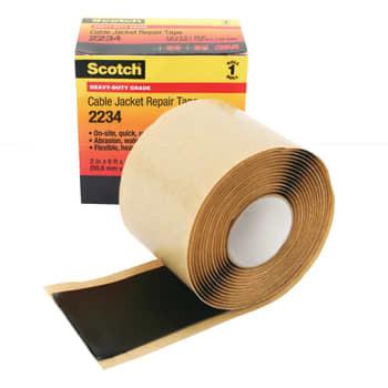 Image of   3M Tape 2234 50mm x 1,8m kabelrep