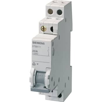 Siemens Lastafbryder 1s 20a