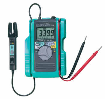 Image of   Elma multimeter kewmate 2000