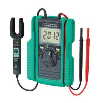 Image of   Elma multimeter kewmate 2012r