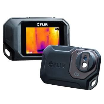 Image of   Elma termokamera flir c2