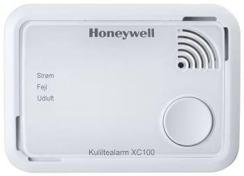 Image of   ADI Alarm System co alarm xc100 m/batteri