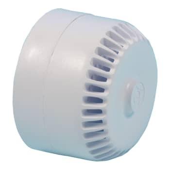Image of   ADI Alarm System lydgiver roshni lph 9-28v hvid