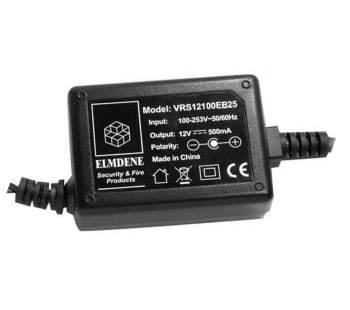 Image of ADI Alarm System strømfors. 12v 1a vrs121000e