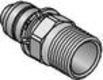 """20x3/4"""" uponor alupex nippel"""