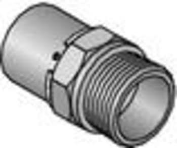 """50x1.1/2"""" uponor alupex nippel"""