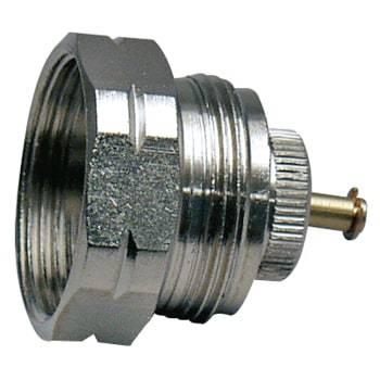 Uponor push 12 adaptor