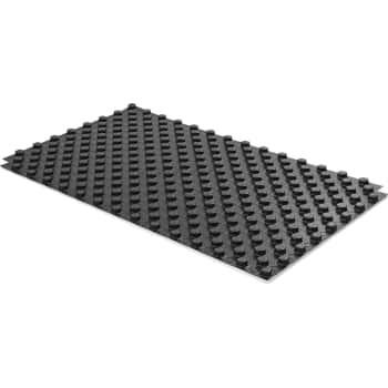 Billede af Uponor tecto gulvvarmeplade ep (15.68 m2)