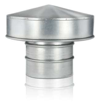 Image of   Air2Trust ventilationshætte vh 560