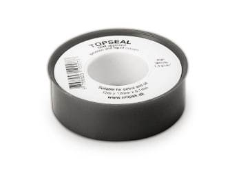 Unipak gevindtape topseal 12x0,10mm