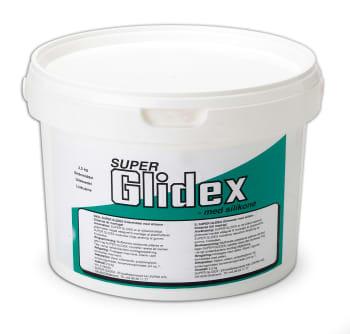 Image of   Unipak glidemiddel super glidex 2,5kg