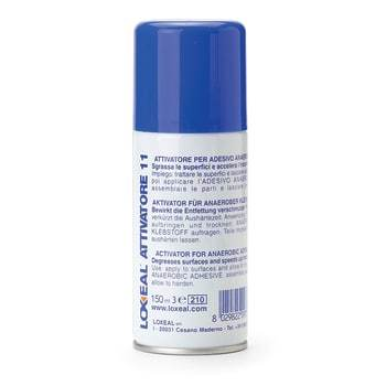 Image of   Unipak loxeal at11 aktivator spray