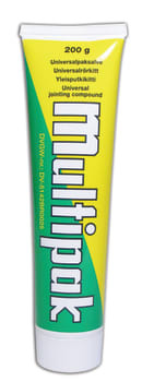 Image of   Unipak multipak paksalve 200g tube