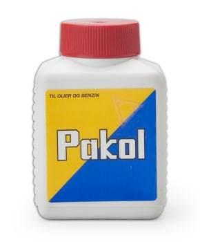 Image of   Unipak pakol paksalve 250g med pensel