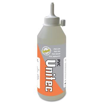 Image of   Unipak unitec pvc-lim 570g