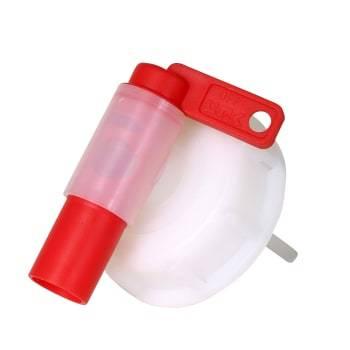 Cab-Dan kapselhane til 25l plastdunk
