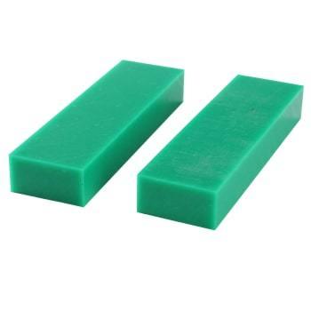 Image of AK produkter ak løse slæbeplader sæt a 2stk