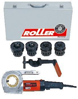 """Elhåndklup 1 1/4"""" roller king"""