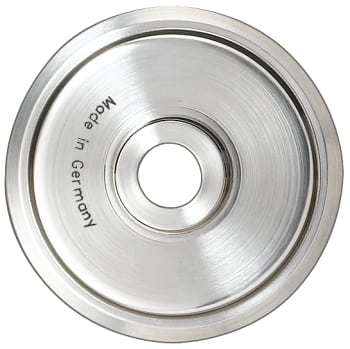 Roller skærehjul cu-inox