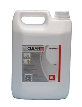 Image of   Uridan uriclean 5,0 liter