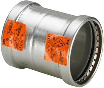 Image of   108,0mm sanpress inox skydemf.