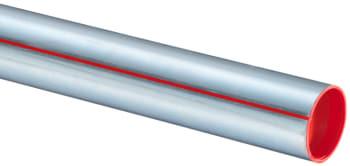 Image of   108,0 x 2,0 mm prestabo rør (6 mtr)