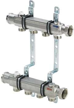 Image of   10 raxofix/combi pb fordelere