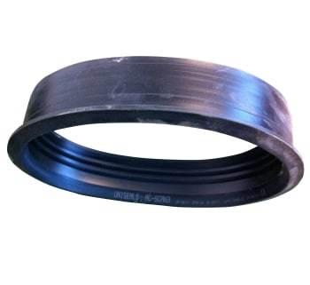Image of   Uni-Seals 175/187mm manchet epdm t/glat